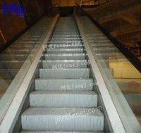 广东回收二手电梯 货梯 电梯 人行道电梯 电梯配件!