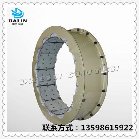 供应河南大林工业气动(气胎)离合器20VC1000
