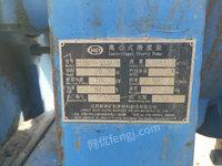 新疆出售渣浆泵8台