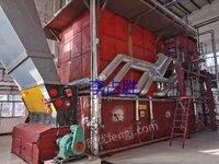 20噸無錫太湖制造蒸汽鍋爐出售