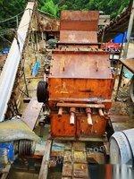 湖北武汉转让矿山机械设备