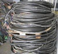 石家庄二手电缆电线铜回收
