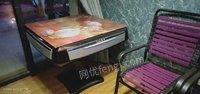 二手货桌椅出售
