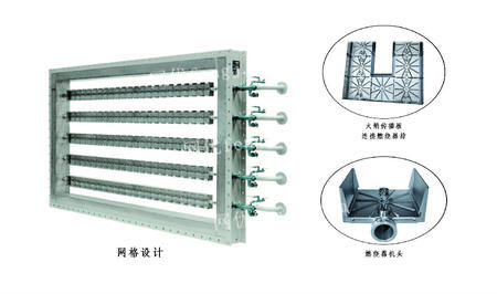 供应高温线性燃烧器/燃烧机