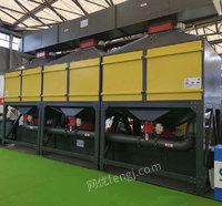 供应各种化工车间废气处理专用催化燃烧 实际应用技术及价格