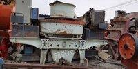新疆乌鲁木齐制砂机,鄂破,球磨机,滚筒筛出售