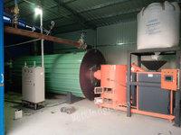 180萬大卡導熱油鍋爐出售