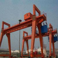 出售舊航吊 L型龍門吊10噸16噸 電動葫蘆20噸 各種道軌