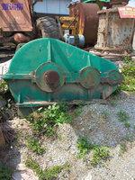 广西南宁出售1台二手变速器