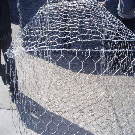 供应铅丝笼 牡丹江固堤 包塑铅丝笼厂家