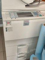 宁夏银川高速打印机,复印机,彩色打印机 12000元出售