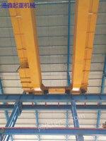 75吨桥式起重机 二手75吨桥式行车起重机转让