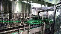 出售二手果汁饮料生产线,碳酸饮料生产线