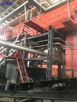 出售25噸16公斤二手燃煤蒸汽鍋爐一套!