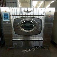 陜西安康海獅洗脫機烘干機燙平機折疊機出售 10000元