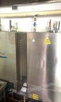 安徽亳州蒸汽厨房设备处理