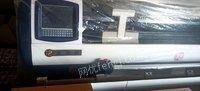 广东东莞准新机横机14针双系统 28000元出售
