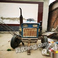 山东济南出售家用拖拉机播种机 13000元