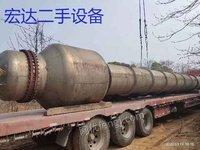 公司高价回收钛材蒸发浓缩器,型号不限