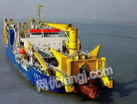 湖北武汉求购1台挖泥船电议或面议
