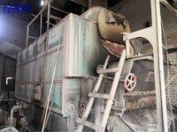 精品四噸燃煤熱水鍋爐