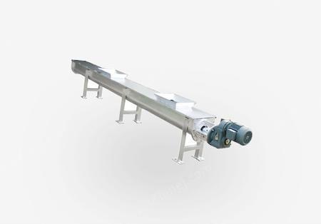 供应各式螺旋输送机,螺旋输送装置,德阳艾恒境机械设备