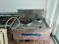 冰柜 灶台 不锈钢台出售