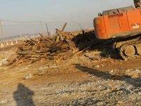 碎船木出售