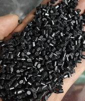 供應POM黑色粒子,加纖