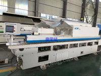 出售广东极东KE-368J全自动封边机  可封窄边4公分