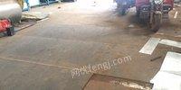 廣西南寧舊厚鋼板出售