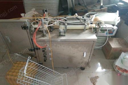 河北邢臺出售九成新二手月餅機。 8888元