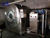 轉讓二手整廠設備有烘干機,脫水機