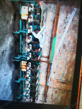 紡織廠出售6個箱制線機共12臺.解紗機2臺.80位松筒機1臺
