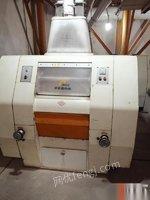 北京朝阳区现有150顿苹乐成套面粉机设备出售有需要的老板联系我