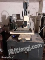 One set of high-speed EDM machinemachinery factory for sale