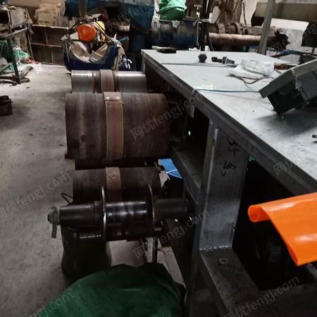 水帶廠處理65單螺桿水帶機1臺(有圖)