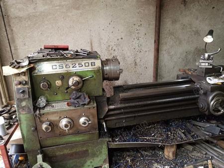 湖北襄陽出售云南6150/6140普車各一臺,設備還在使用,有需要的聯系,
