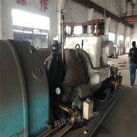 急售7000kw抽汽机组 二手抽汽式汽轮机 杭州汽轮机