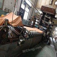 浙江台州上海五恒压延机一套出售