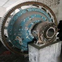 河南洛阳9成新球磨机1.5/4.5球磨机 75000元出售