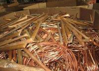 石家庄废铜铝合金不锈钢回收