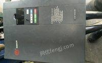 江苏苏州9成新22kw 变频器转让 999元