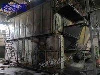 出售十噸燃煤蒸汽鍋爐