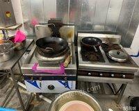 广东广州低价清理餐饮厨具 10000元
