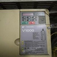 河北秦皇岛低价处理两台变频器
