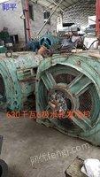 水轮发电机出售