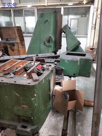 二手轴承加工设备回收