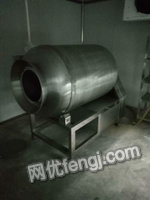 闲置回收二手食品厂设备酱菜厂设备肉制品厂加工设备