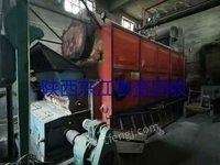 6噸燃煤鍋爐處理